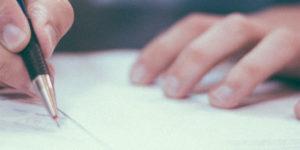 Hartz IV: Anrecht auf eine Akteneinsicht im Jobcenter