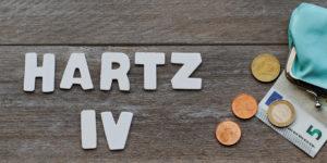 Hartz IV Anspruch bei Teilzeitstudium