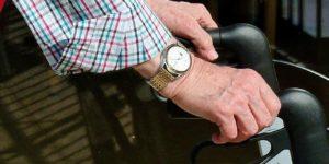 Sozialamt: Anrecht für Behinderte auf eine erotische Ganzkörpermassage?