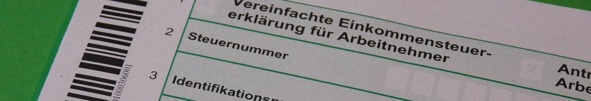 In einigen Fällen kann auch für Hartz IV-Bezieher eine Steuererklärung sinnvoll sein.