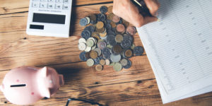 P-Konto: Auch Sparen mit dem Pfändungsschutzkonto sehr bald möglich