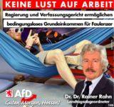 AfD Politiker Parasiten 160x150 - AfD Abgeordneter vergleicht Hartz IV Betroffene mit Parasiten