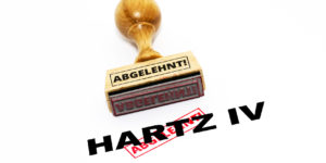 Hartz IV: Musterantrag für Nebenkostenabrechnung beim Arbeitslosengeld II