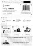 Beispiel Bezahlschein 108x150 - Hartz IV-Diskriminierung - Barcodes statt echtes Bargeld