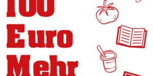 Hartz IV-Eilantrag: Statt 150 Euro 400 Euro Corona-Zuschuss?