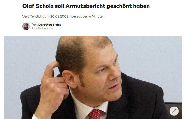 EfD1v PWoAMA3P2 e1597129093526 - Nicht ohne Hartz IV: Olaf Scholz und die SPD Kanzlerkandidatur
