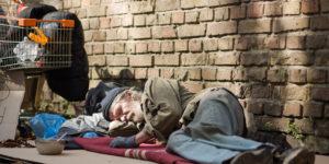 Armutsrisiko so hoch wie nie: DGB kritisiert Armutsbericht der Regierung