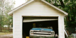 Hartz IV: Garage oder Stellplatz kann als Teil der Unterkunftskosten angesehen werden