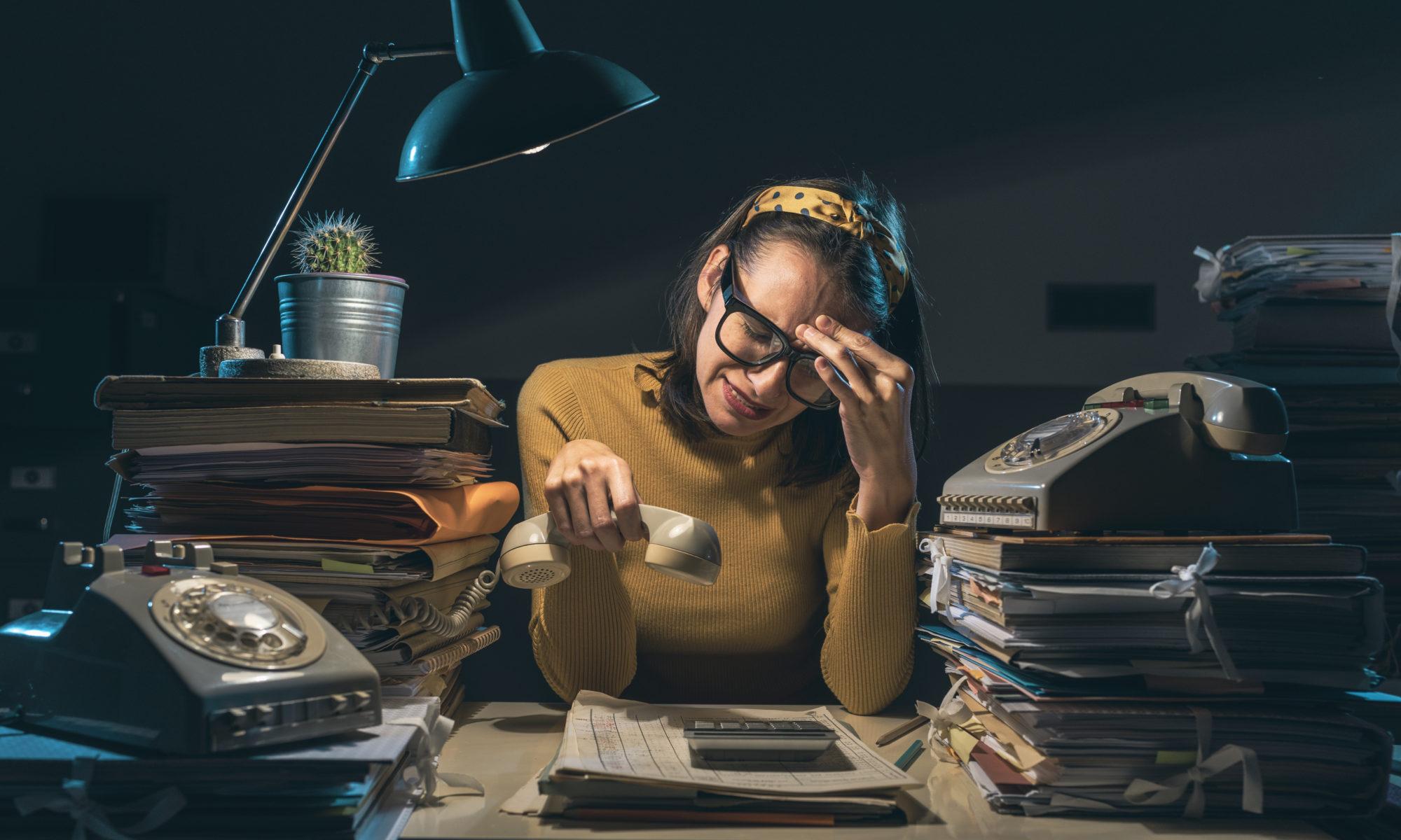 AdobeStock 302309555 2000x1200 - Hartz IV: Sanktionen wegen verpasstem Jobcenter-Telefontermin?