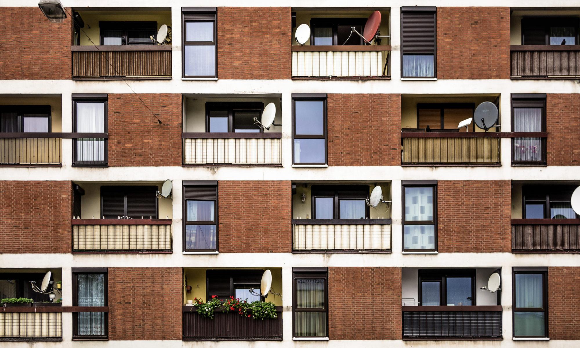 AdobeStock 77172011 2000x1200 - Hartz IV-Wohnungen: Vermieter treiben Miete bis zur Angemessenheitsgrenze