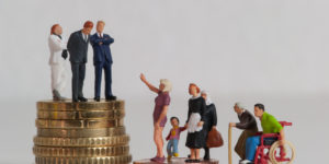 Die Folgen von Hartz IV: Mehr Armut und mehr Reichtum