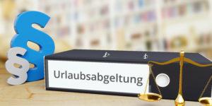 Urlaubsabgeltung senkt Hartz IV-Anspruch nicht, wenn Schulden ausgeglichen werden