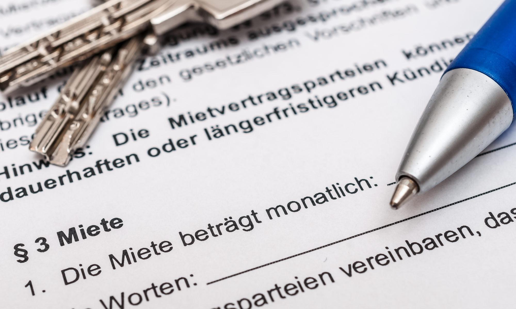 AdobeStock 353560666 2000x1200 - Hartz IV-Bezieher müssen beweisen, mit wie vielen Personen sie sich eine Wohnung teilen
