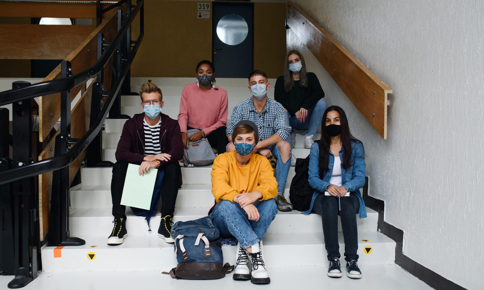 AdobeStock 388029150 2000x1200 - Studierende in der Corona-krise völlig allein gelassen