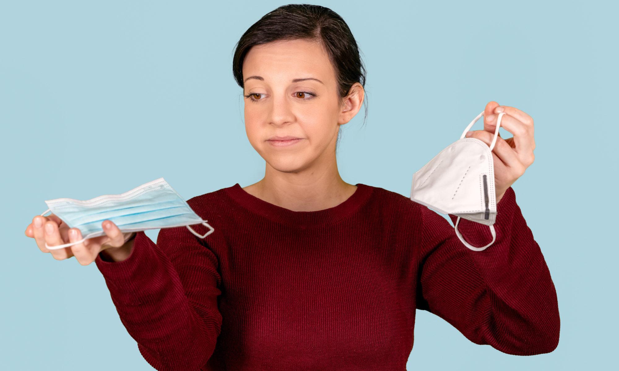 AdobeStock 411608460 2000x1200 - Immer mehr Sozialgerichte sehen keinen Hartz IV-Mehrbedarf für sichere Masken