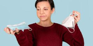 Immer mehr Sozialgerichte sehen keinen Hartz IV-Mehrbedarf für sichere Masken