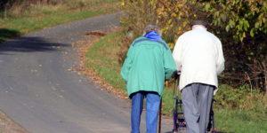 Trotz 45 Arbeitsjahren nur eine Hartz IV-Rente