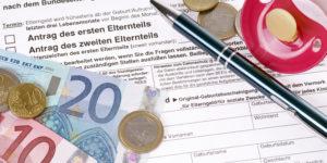 Krankengeld verringert Anspruch auf Elterngeld Plus