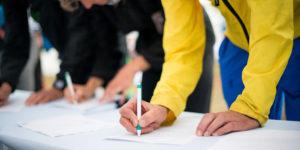 Wer hat, der gibt – Petition fordert Umverteilung für soziale Absicherung