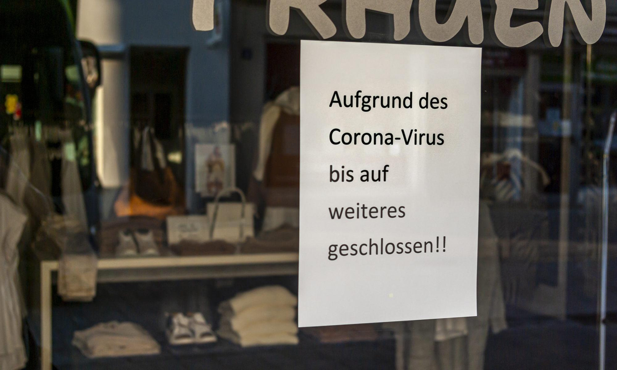 AdobeStock 339325026 2000x1200 - Hartz IV: Über eine Million Arbeitsplätze durch Corona verloren
