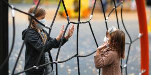 Adresse entscheidet über Lebensqualität von Kindern