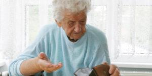 ALG I und Hartz IV: Arbeitslosenzeit zählt für Rente
