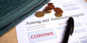 Corona-Sonderregelung beim ALG I verfassungsgemäß