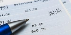Geld zurück: Banken müssen Kontogebühren erstatten