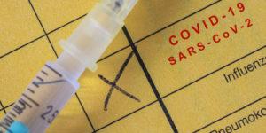 Hartz IV: Hamburger Jobcenter führt Pilotprojekt für Corona-Impfung durch