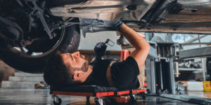Hartz IV: Jobcenter muss Fahrzeugreparatur bezahlen