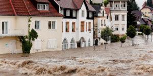 Keine Pfändung von Soforthilfegelder für Hochwasseropfer