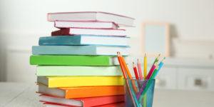 Jetzt Hartz IV-Mehrbedarf für Schulbücher beantragen