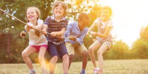 Sozialverbände fordern Kindergrundsicherung, statt Hartz IV und Kindergeld