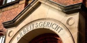 Kündigungsschutzklage: Bundesagentur für Arbeit muss Beratung anbieten