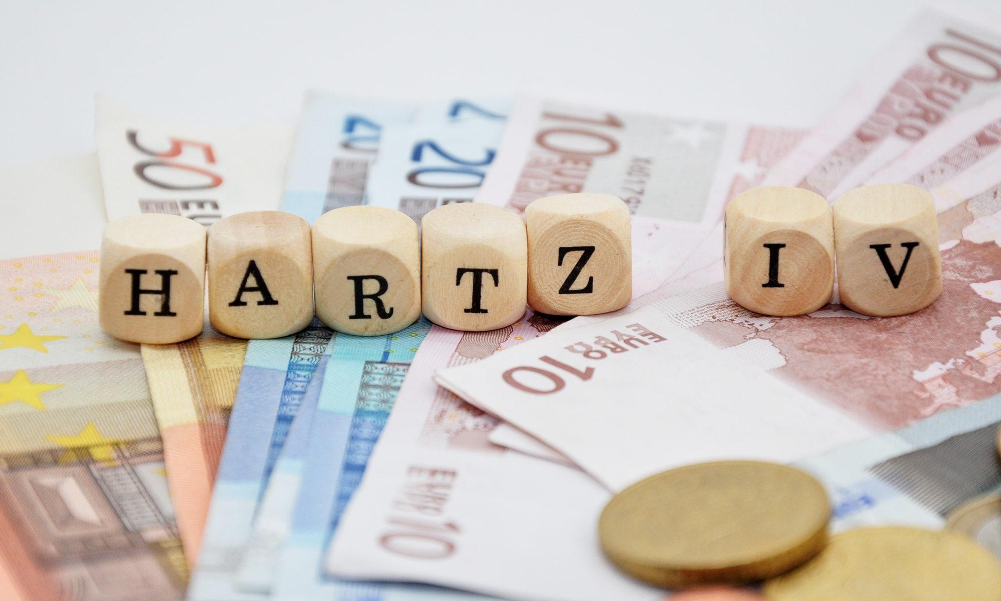 AdobeStock 36671012 2000x1200 - Drei Euro mehr – so viel sollen Hartz IV-Betroffene nächstes Jahr bekommen