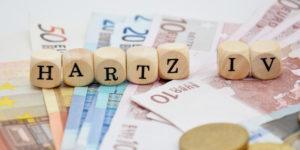 Drei Euro mehr – so viel sollen Hartz IV-Betroffene nächstes Jahr bekommen