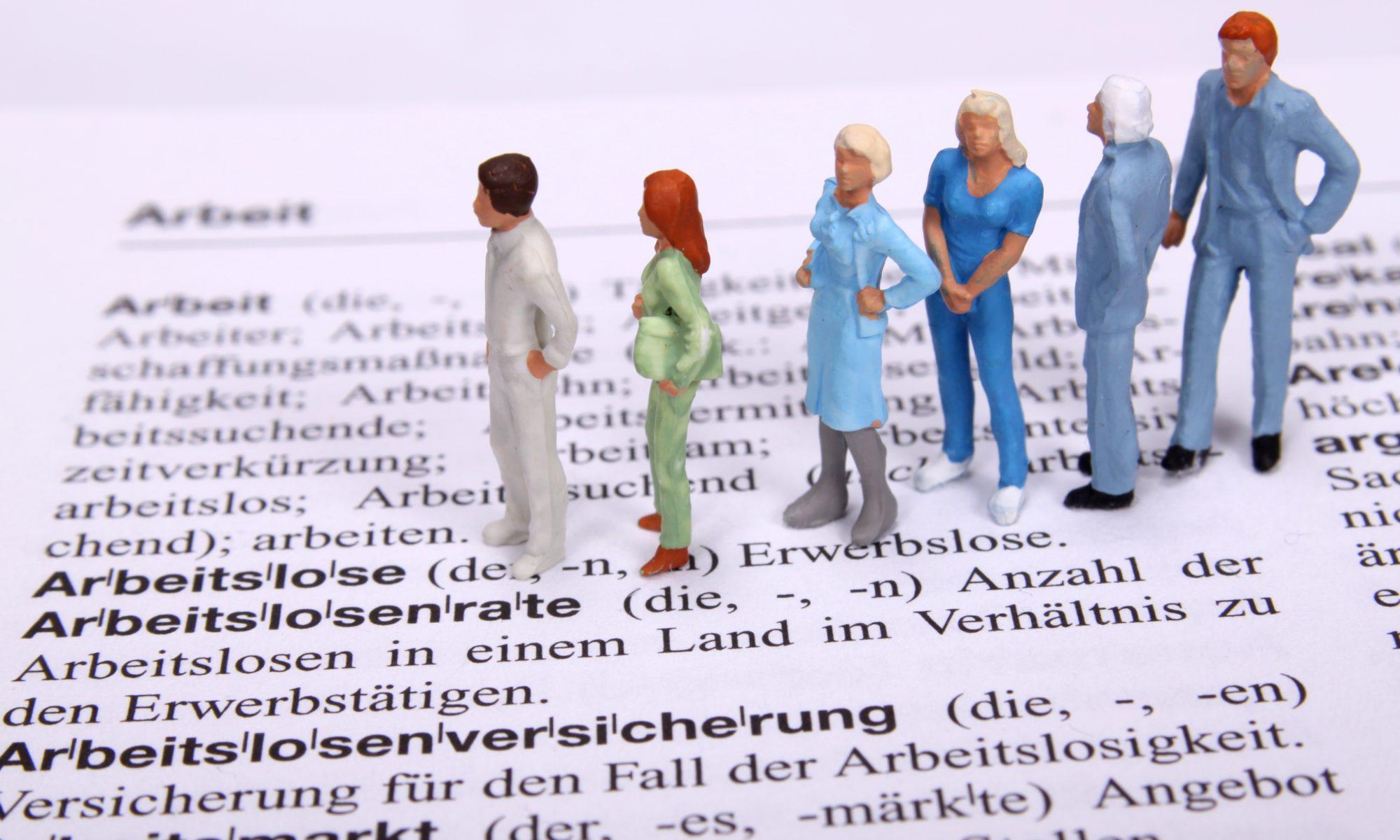 """AdobeStock 47994155 2000x1200 - Hartz IV: Verbesserung des """"Sozialen Arbeitsmarktes"""" nötig"""