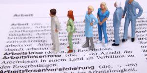 """Hartz IV: Verbesserung des """"Sozialen Arbeitsmarktes"""" nötig"""
