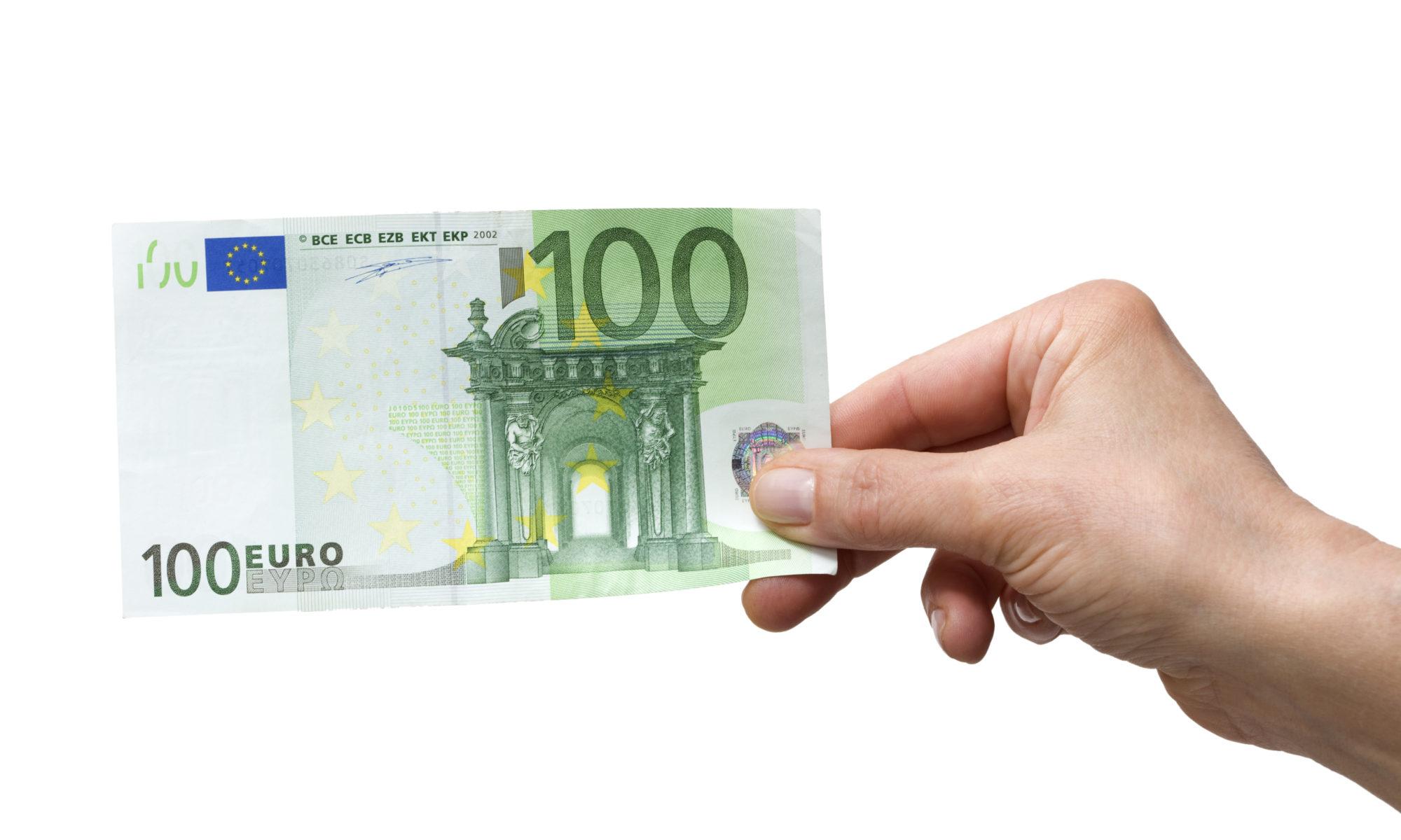 AdobeStock 23079200 2000x1200 - Linke verspricht Hartz IV-Erhöhung von 100 Euro in den ersten 100 Tagen