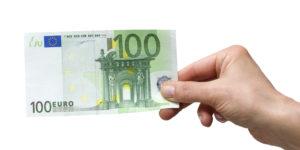 Linke verspricht Hartz IV-Erhöhung von 100 Euro in den ersten 100 Tagen