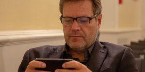 Grünen-Chef zeigt übles Menschenbild über Hartz IV-Bezieher